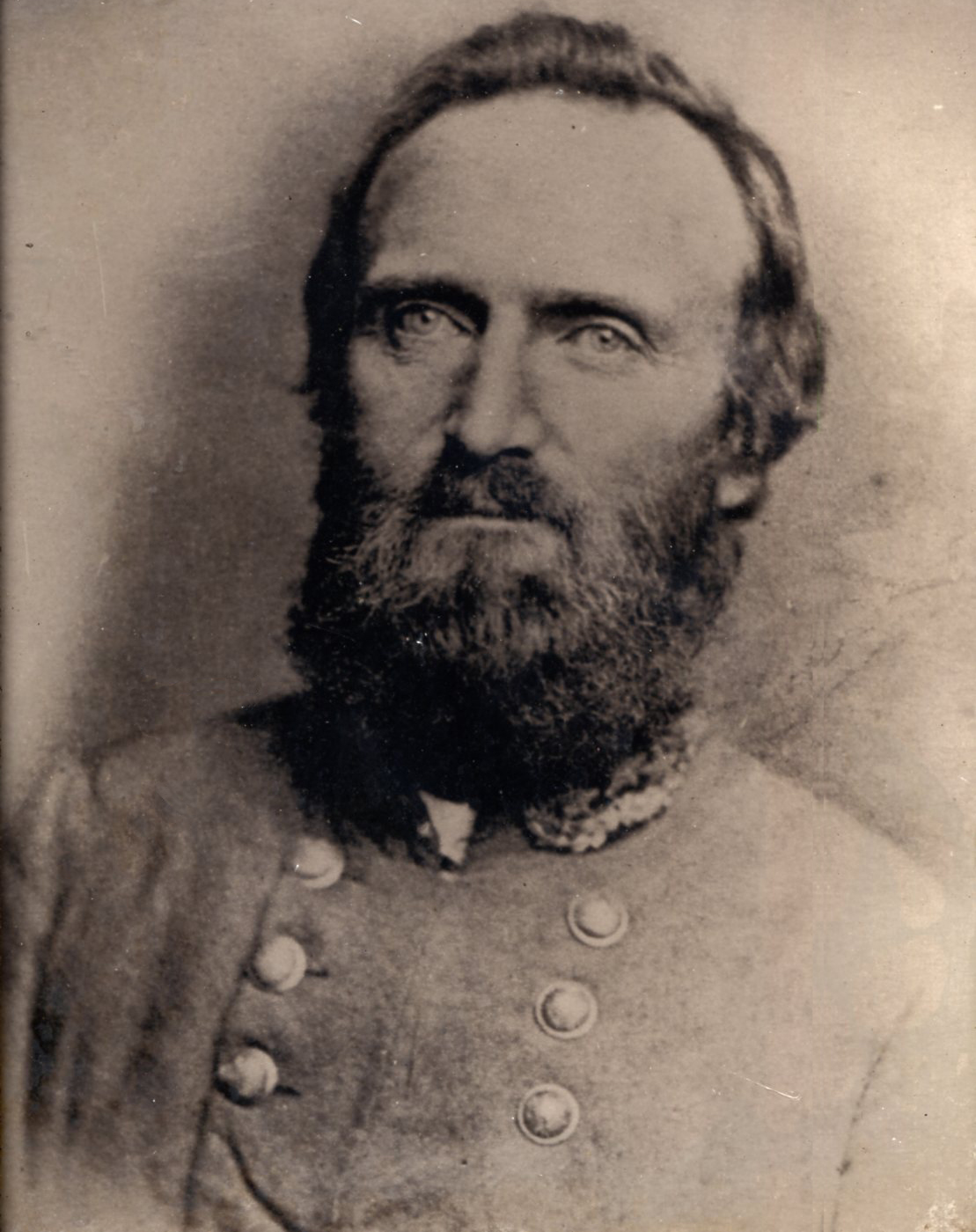 "Thomas ""Stonewall"" Jackson                                                              (8th Grade History Assignment #25)"